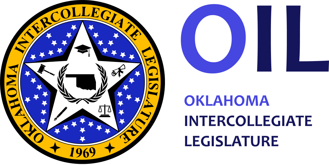 Oklahoma Intercollegiate Legislature